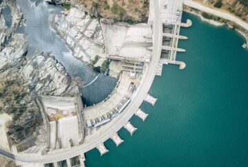Lake Mead Hoover Dam helicopter tours