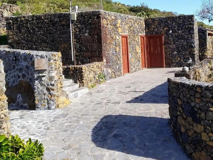 Casa rural Lucía, casas rurales en El Hierro baratas