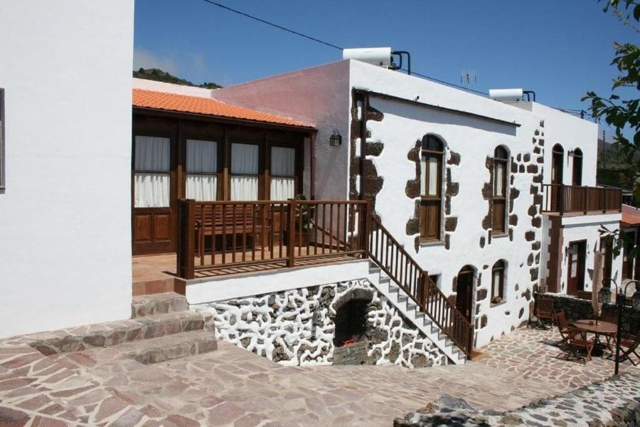 El Abuelito Julián & la Abuela Leonor, casas rurales en El Hierro que admiten mascotas
