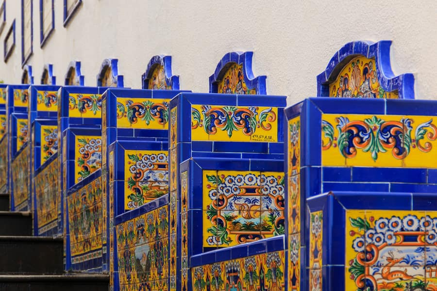 Firgas, best things to see in gran canaria