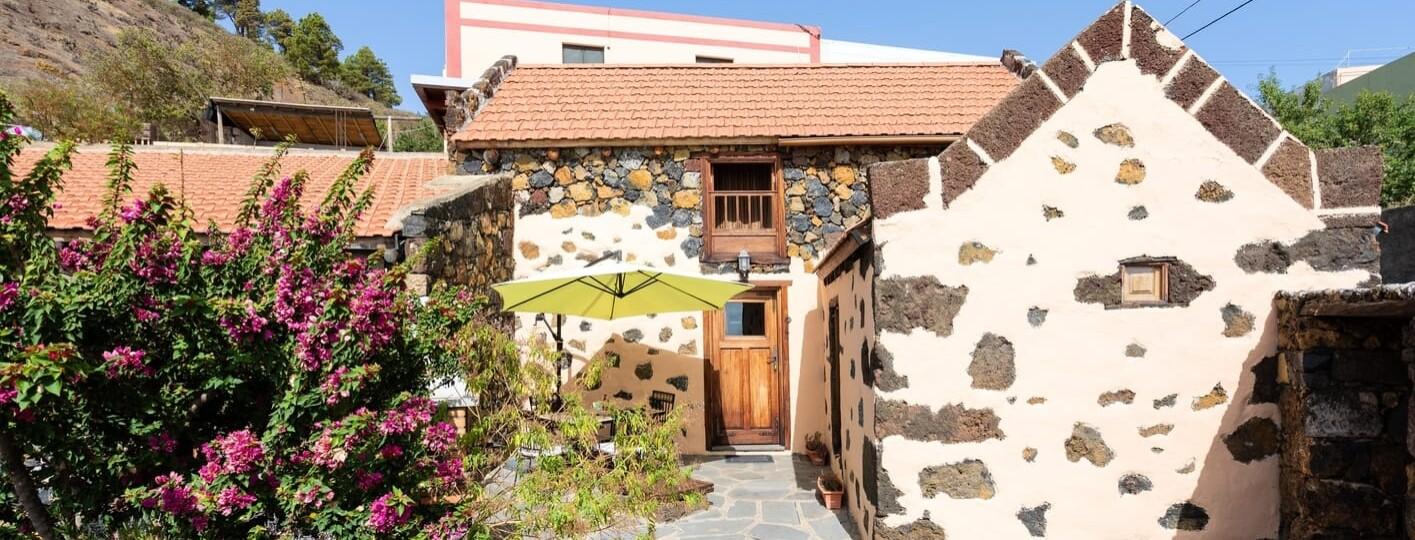 Mejores casas rurales El Hierro