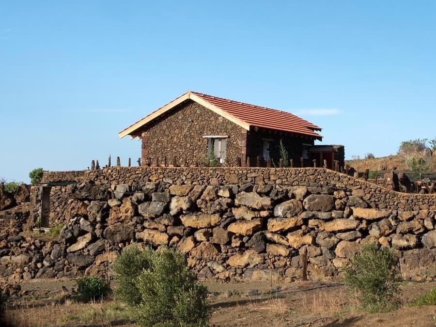 Los Santillos, casas rurales El Hierro