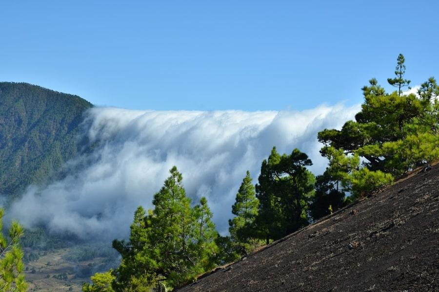 Caldera de Taburiente National Park, la palma must see