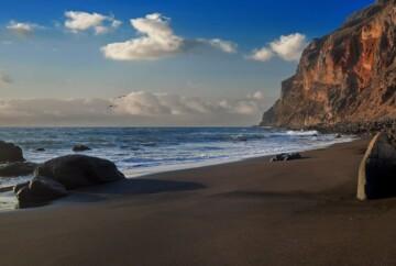 Que ver en La Gomera, Islas Canarias