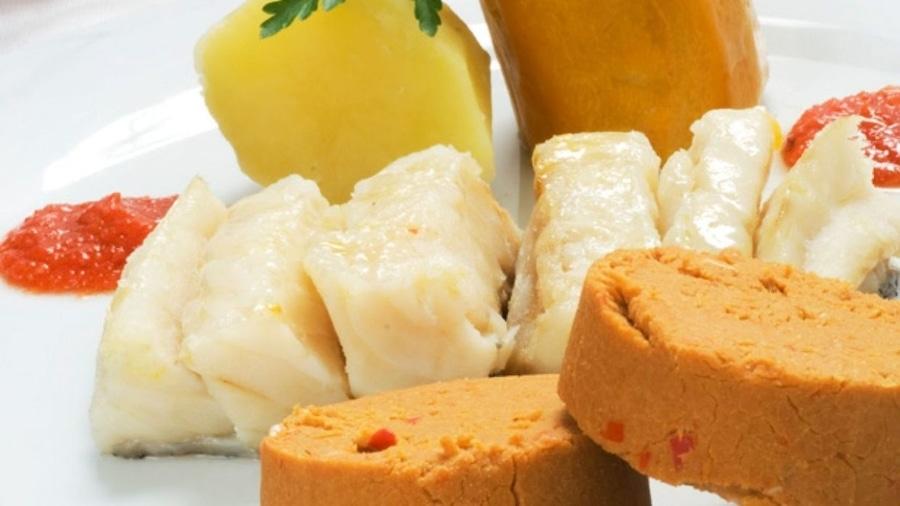 Sancocho, recetas de la cocina canaria