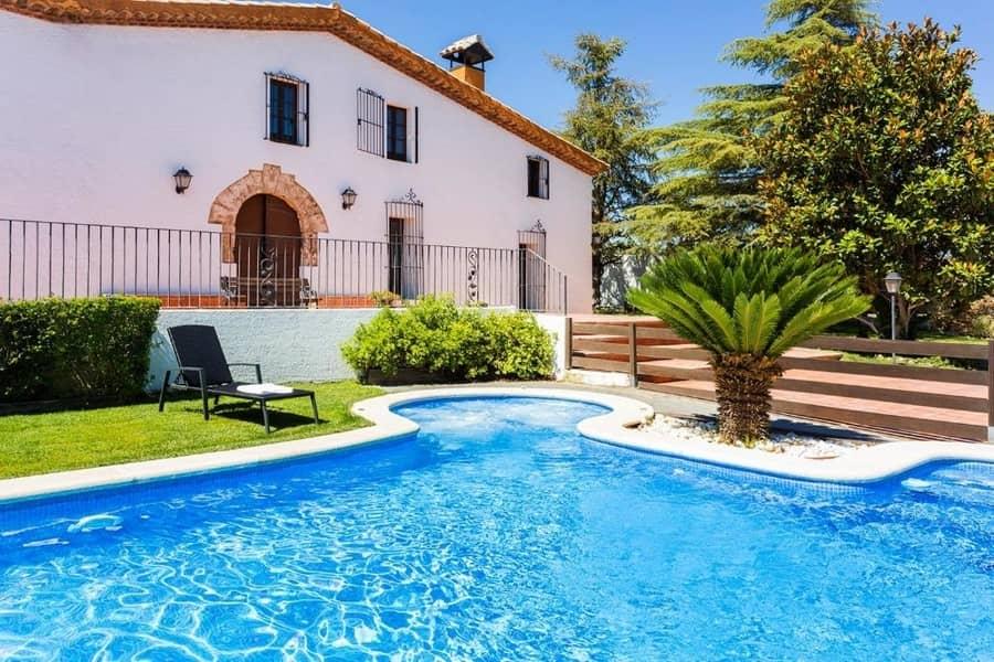 Masia Can Canyes & Spa, casas rurales barcelona baratas