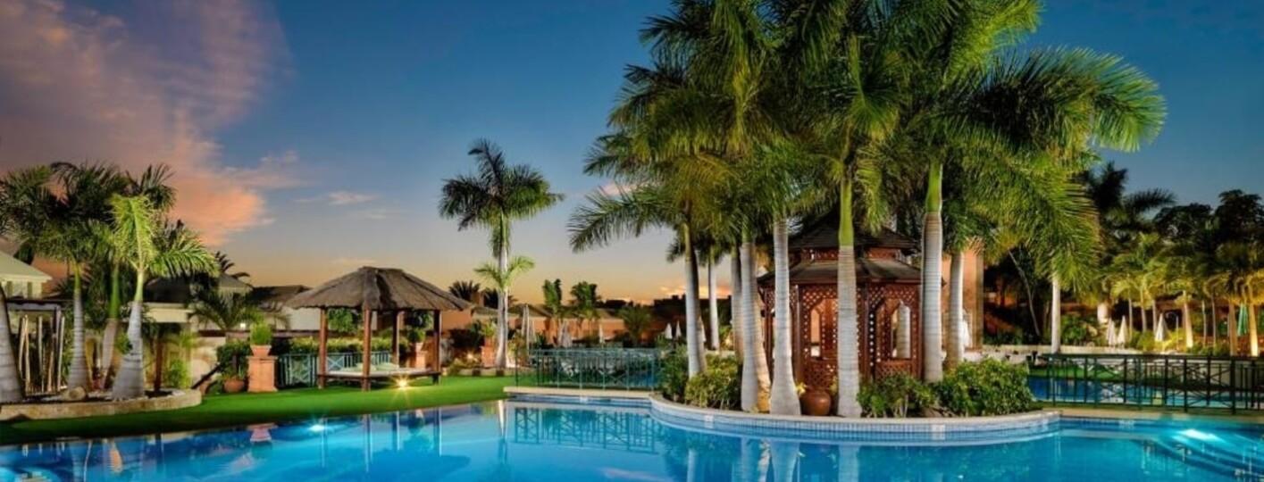 Green Garden Eco Resort & Villas all-inclusive hotels in Tenerife