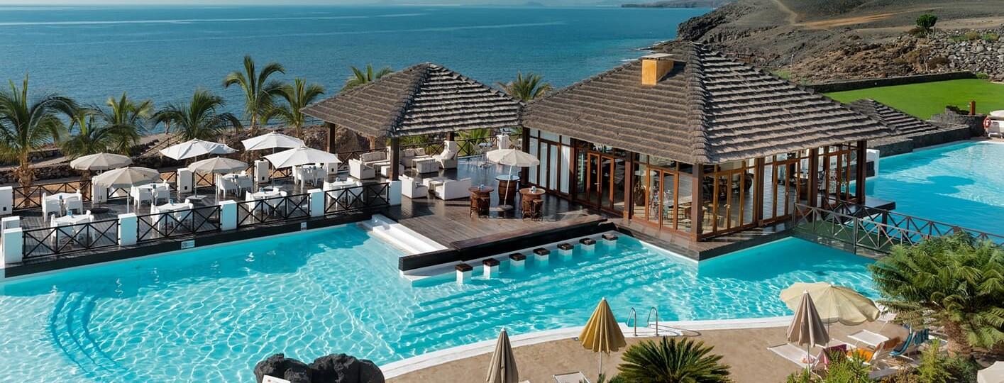 Secrets Lanzarote Resort Spa all-inclusive hotels Spain