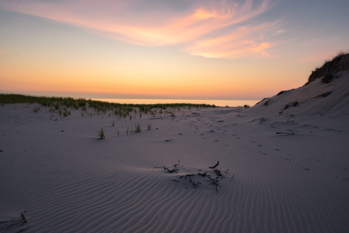 one of the best things to do in New Jersey Island Beach State Park