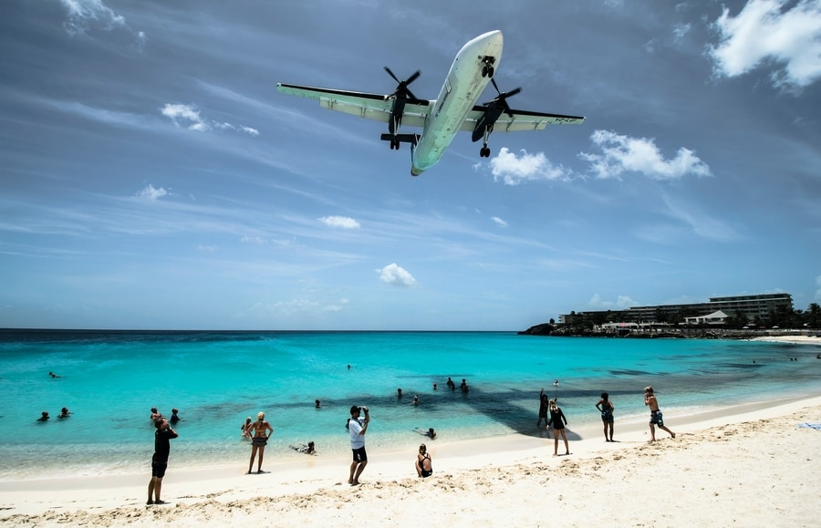 St. Maarten COVID-19 entry requirements